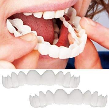 قیمت دندان مصنوعی، روکش، بریج و ایمپلنت